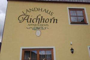 Gemütliches Apartment in Kleinarl